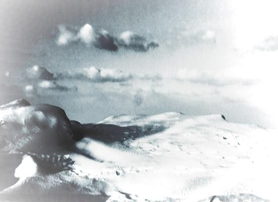 project:  apparent horizon, 2015